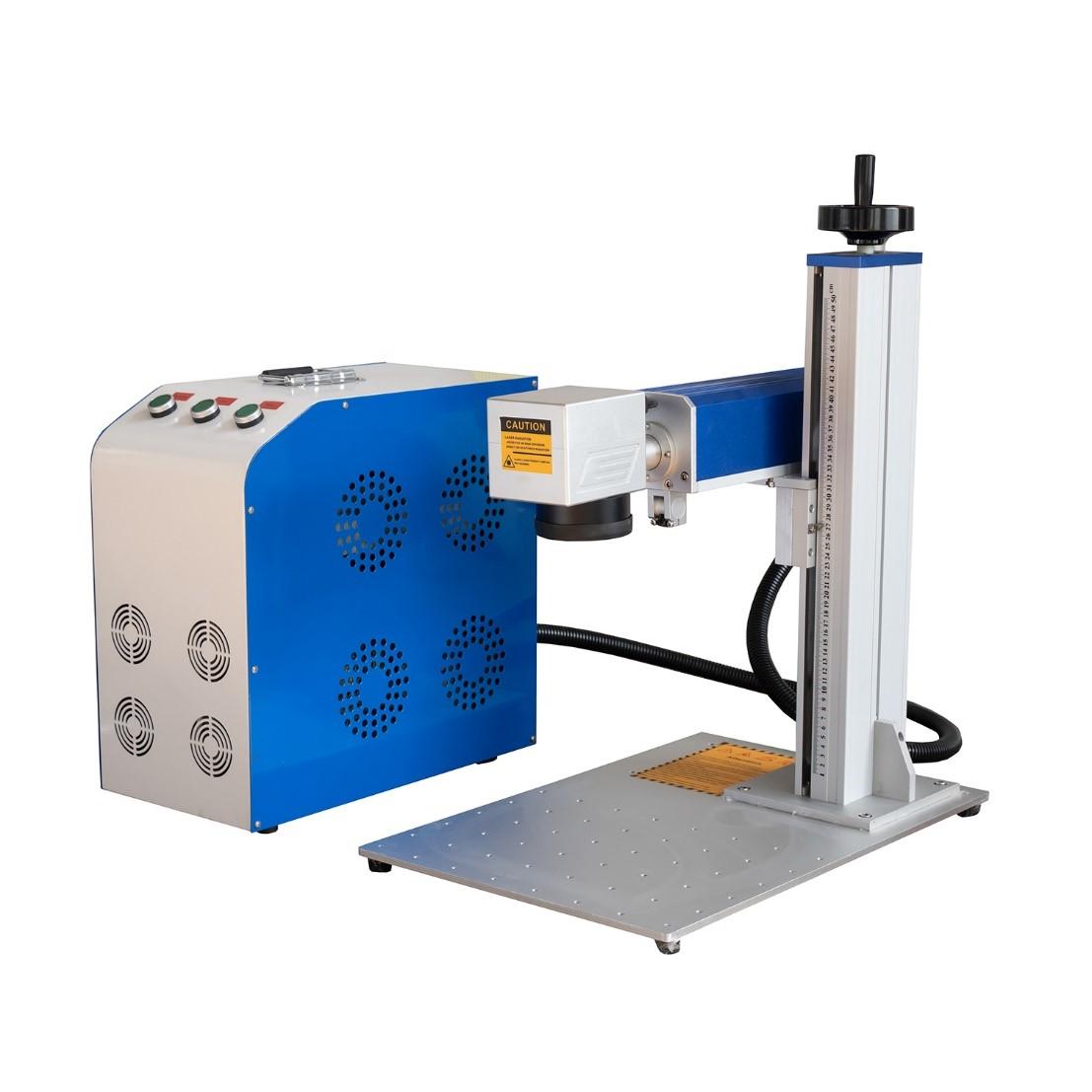 Настільний лазер для маркування FidLASER F01