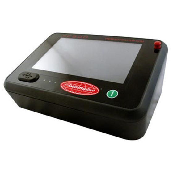 Универсальный контроллер AC 500