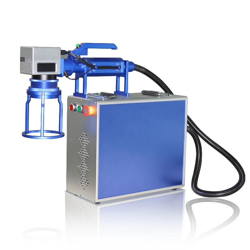 Портативний лазер для маркування FidLASER F04