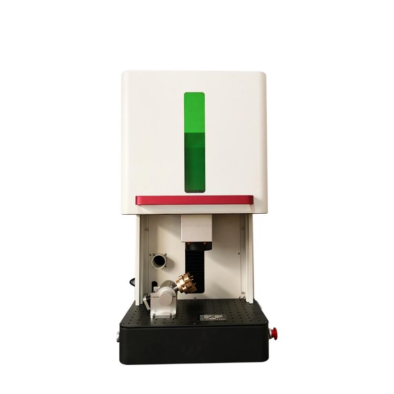 Захищений лазер для маркування FidLASER F05