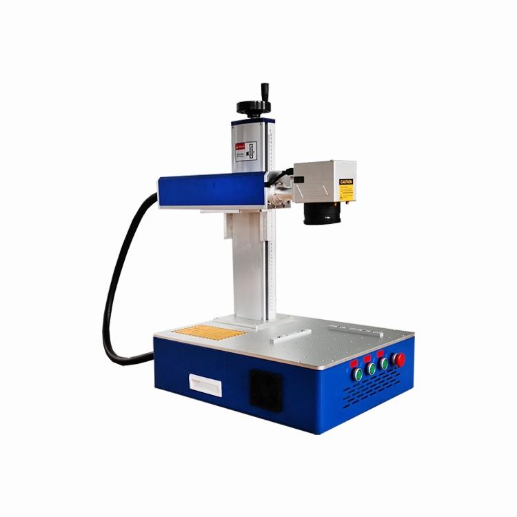 Бюджетний  лазер для маркування   FidLASER F06